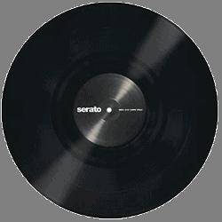 serato DVS control vinyl